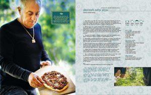 ghormeh-sabzi-pizza