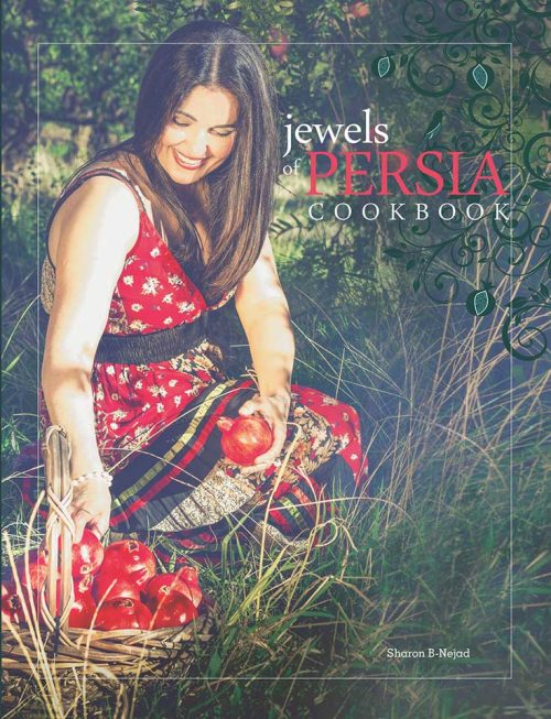 Persian Recipes - Jewels of Persia