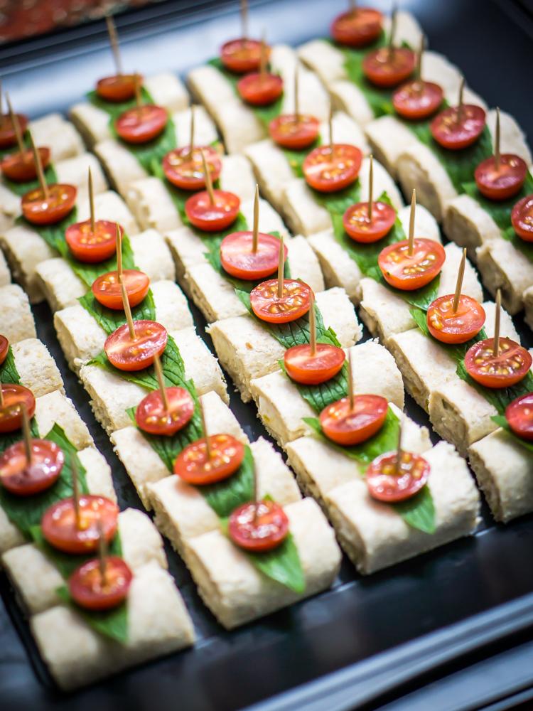 Finger Food Catering Perth Reviews
