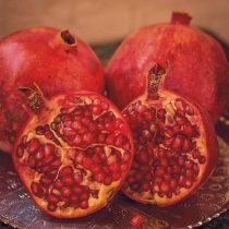 Pomegranate Jewels!